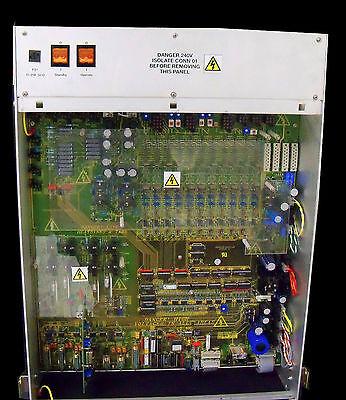 Micromasswaters Ma3445 Beam Control Unit