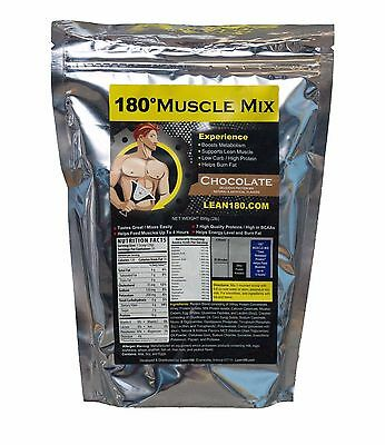 lean 180 muscle mix protein shake