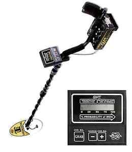 Whites GMT goldmaster metal detector Macleod Banyule Area Preview
