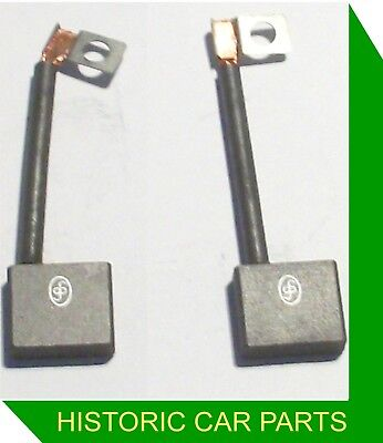 DYNAMO BRUSHES for HILLMAN Minx All Models 1951 57 replace Lucas 227305