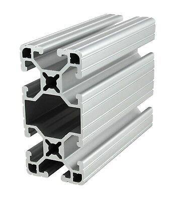 8020 T-slot 1.5 X 3 Ultra Lite Aluminum Extrusion 15 Series 1530-ul X 96 N