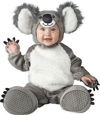 Infant Animal Costumes (Infant Baby Koala Kutie Bear Animal Costume)