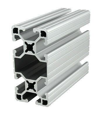 8020 T-slot 1.5 X 3 Ultra Lite Aluminum Extrusion 15 Series 1530-ul X 36 N