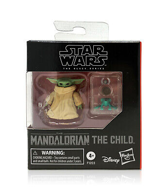 Hasbro Star Wars Black Series The Child Figure 1.1-Inch The Mandalorian In Stock
