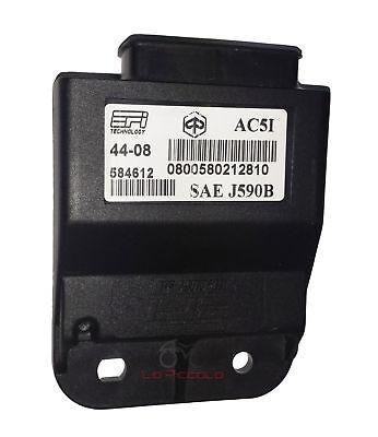 ECU Electrica Piaggio Vespa ET4 / Vespa LX / X8 125
