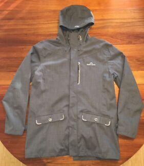 Kathmandu rain jacket (XL) New
