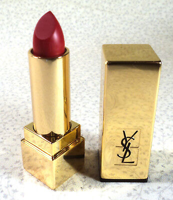 YSL Yves Saint Laurent Rouge Pur Couture The Mats Lipstick - # 202 Rose