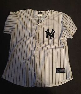 Woman's jeter jersey