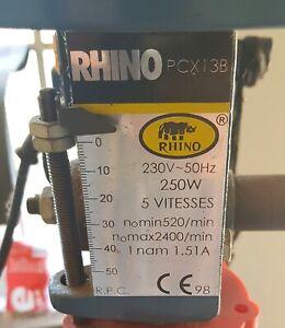 Drill press $50