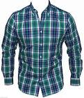 Ben Sherman Size L Green Shirts for Men