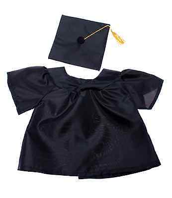 "Graduation outfit / clothes to fit 8"" build a bear factory"