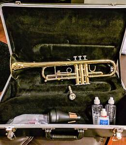 Pre-loved Blessing Trumpet Leeming Melville Area Preview