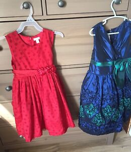 Girls party dresses all for 15