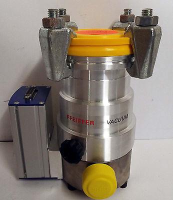 1 New Pfeiffer Tmh 071 P Dn 63 Iso-k 3p Turbo Vacuum Pump Wtc100 Vacuum