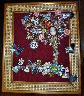 Jewelry Art Tree of Life,