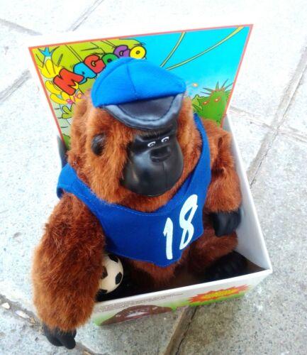 Magogo Vintage Rare Macarena Singing Gorilla Toy NEW / NOS