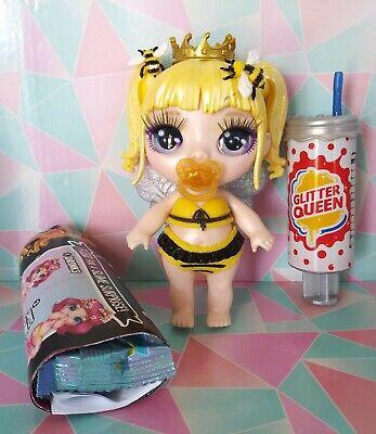 NEW POOPSIE Rainbow Surprise Fantasy Friends HONEY B bumble bee Slime kit Doll
