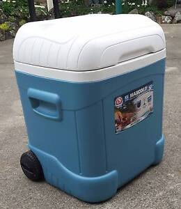 Igloo Max Cold 66 Litre Ice Cube Wheeled cooler box (esky) Newtown Inner Sydney Preview