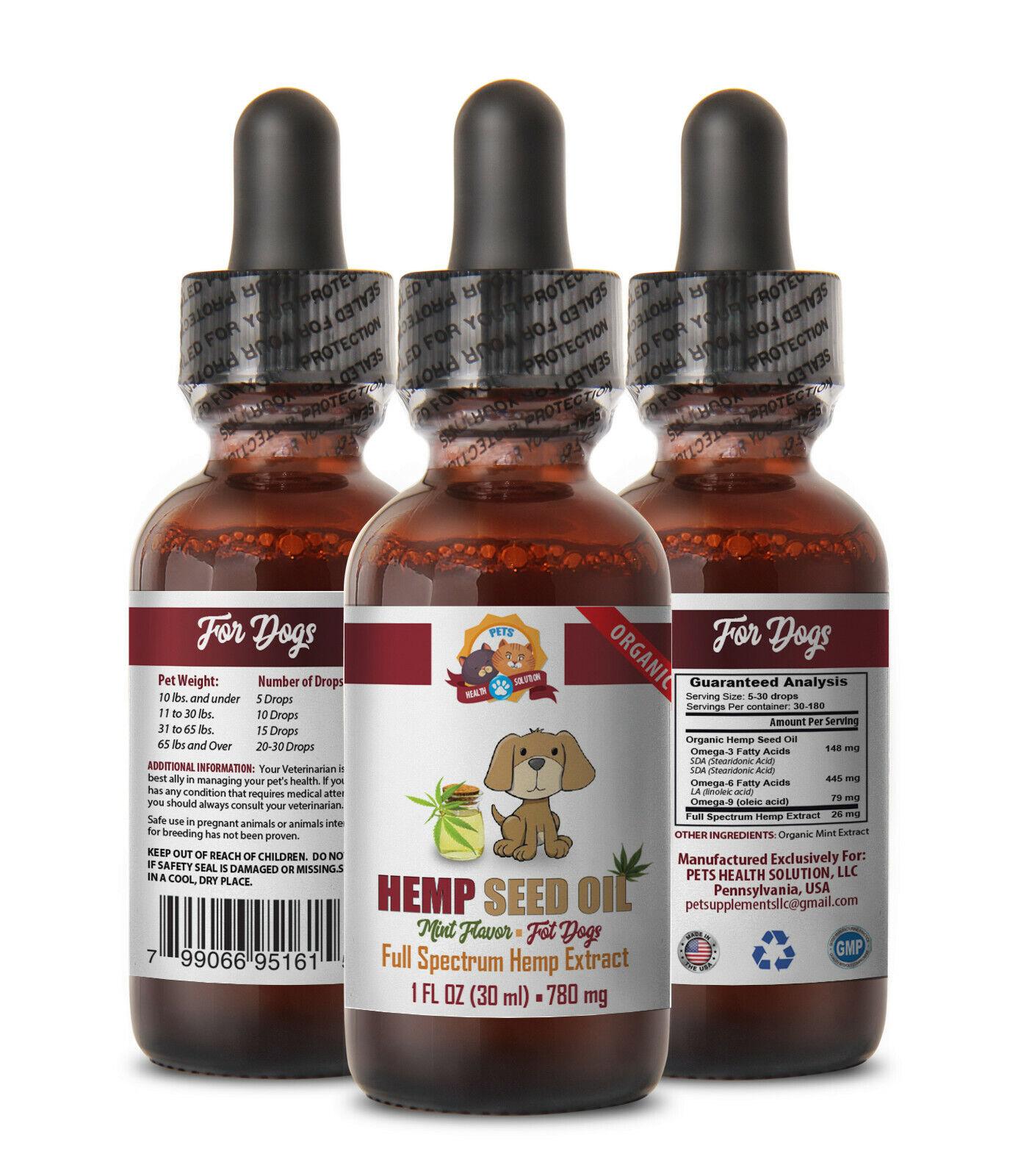 dog anti inflammatory pain relief dog hemp