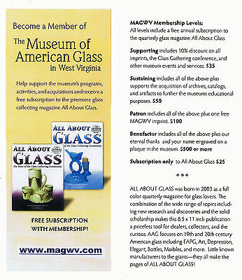 MAGWV (WVMAG) Sustaining Membership, New or Renewal
