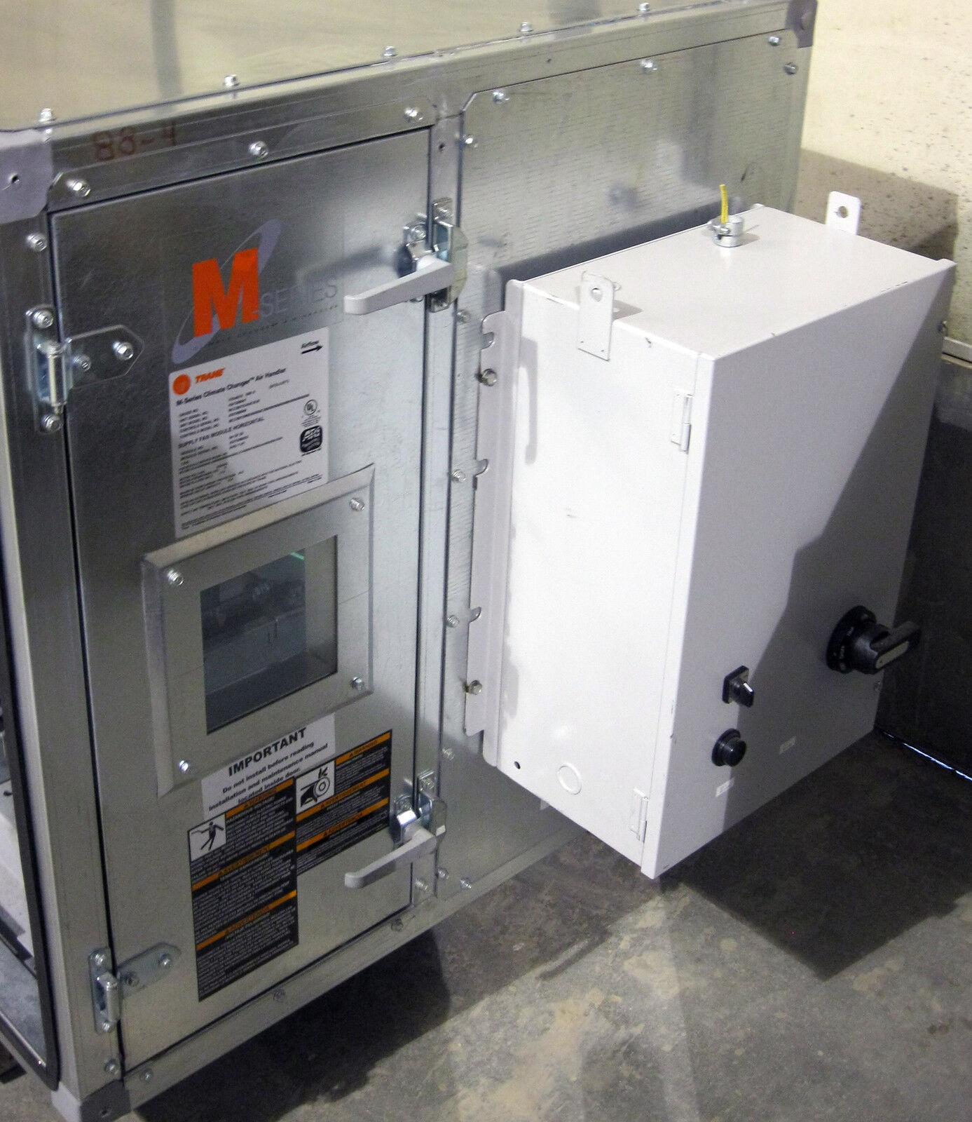 trane m series air handler. pic of trane m series applied central station climate changer air handler #793e27 1387 1600 i