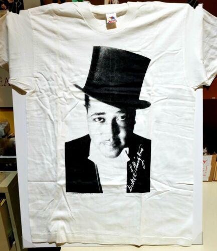 Duke Ellington Museum Tour T-Shirt Large