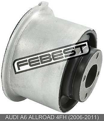 Front Body Bushing For Audi A6 Allroad 4Fh (2006-2011)