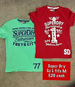 Designer Shirts and Others