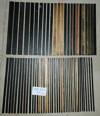 Letterpress Printing Printer Block Press Wood Metal Type Long Furniture 120 Pica