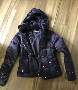 4 Youth Winter Jackets