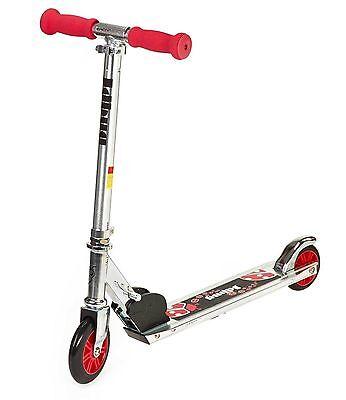 AKTION: JD Bug Scooter MS 100C5 für Kinder ab 5 Jahren - Roller - City-Roller