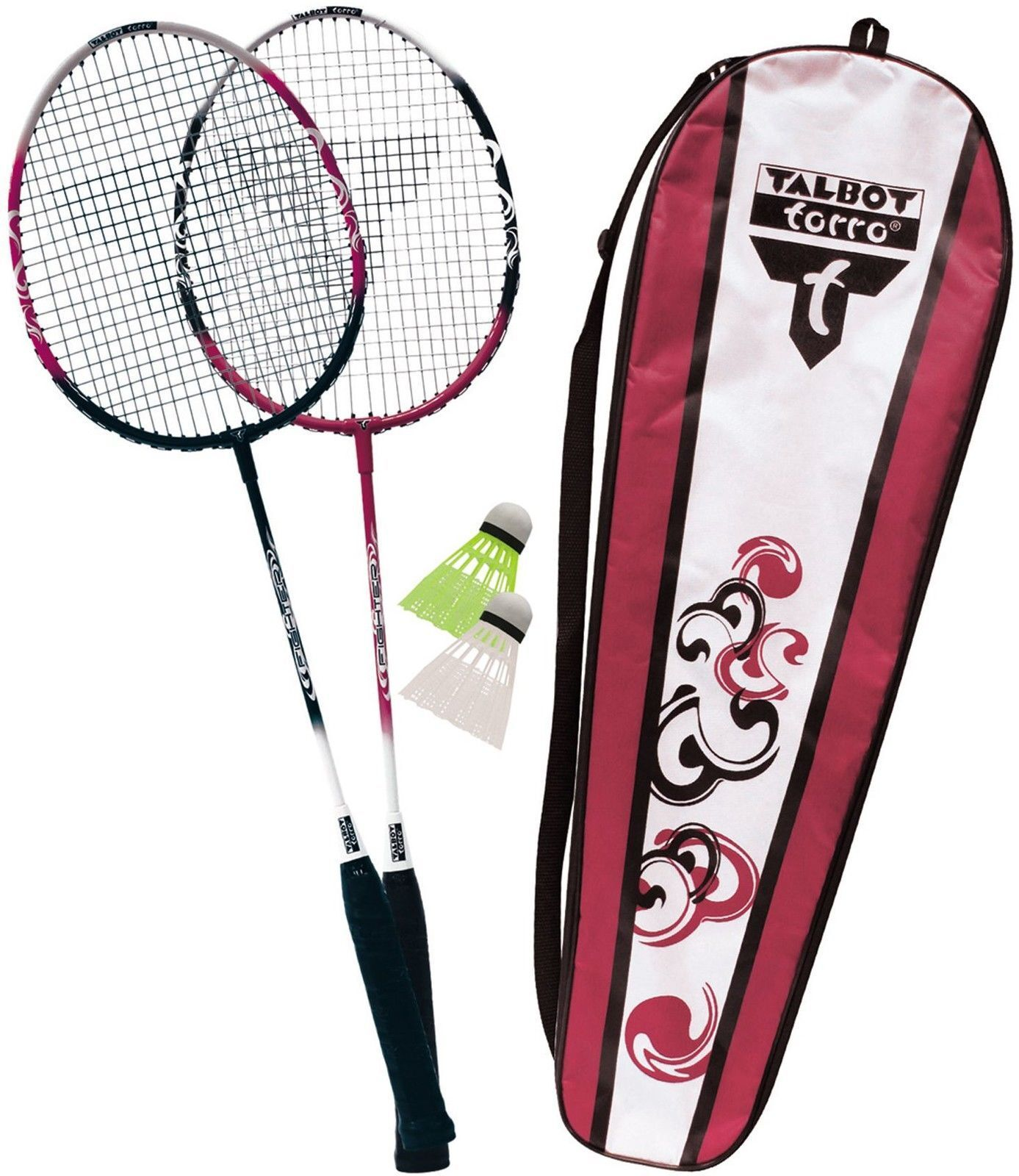 Babolat iFeel 70 0.70mm Badminton Set