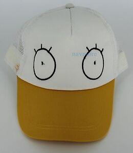 Gintama Elizabeth Character Trucker Costume Cosplay Hat