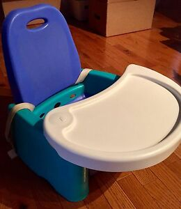 The First Years Booster Chair