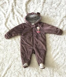 Cozy Carter's one piece 6 month