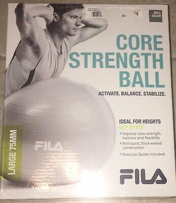 Exercise Balls - Stability Ball Pump