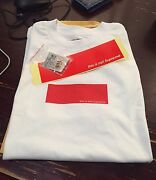 This is not Supreme OG tee size Small 22/100 tetail Melbourne CBD Melbourne City Preview