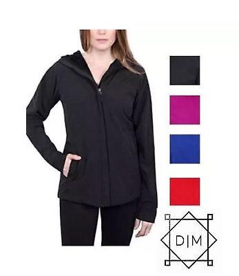 Jacket Fleece Lined Water Repellent (Kirkland Signature Soft shell fleece lined Jacket Water Repellent Wind Resistant )