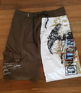 Men's NRG Boardshorts. Size 30