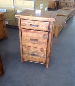 3 Drawer New Zealand Pine Filing Cabinet FACTORY DIRECT CLEARANCE Dandenong South Greater Dandenong Preview