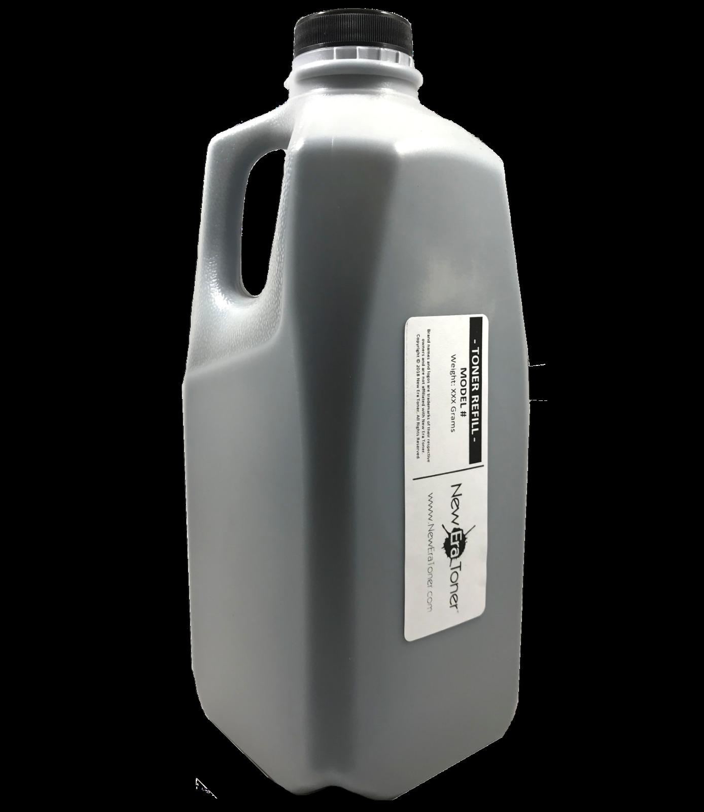 universal black refill kit for brother laser