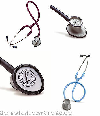 Littmann Littman Lightweight Ii S.e. Stethoscope - Black - Or Color Select