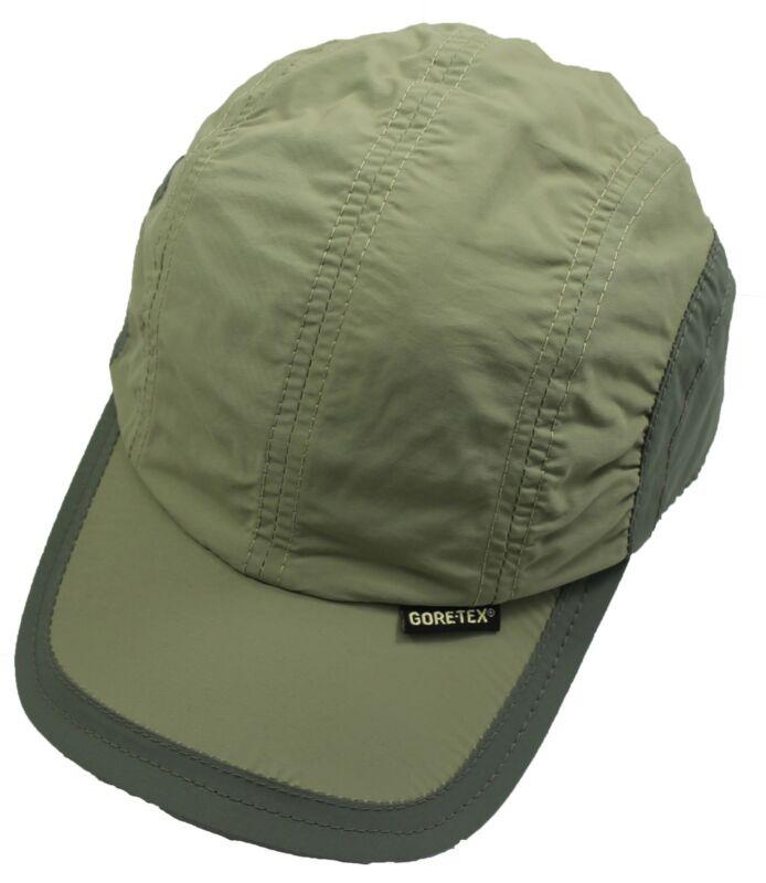 CAP - GORE-TEX® HAT 100% WATERPROOF BREATHABLE OLIVE GRX-634-33101