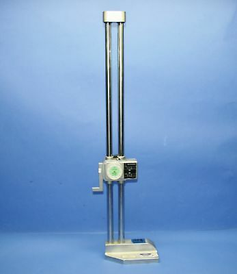 1 Used Mitutoyo 192-114 Digital Height Gage