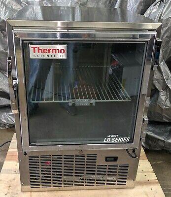 Thermo Scientific Jewett Lr Series Locking Laboratory Refridgerator Lr6-1b18
