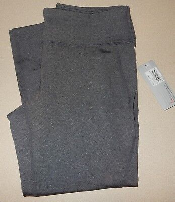 Free Motion Size XS Running Crop Tight Pant Exercise NEW