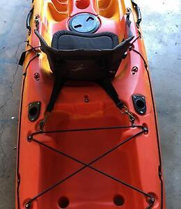 Ocean Kayak- Prowler 13 Shortland Newcastle Area Preview
