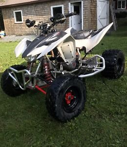 Looking for 400ex or parts