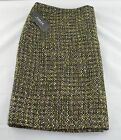 Tweed Straight, Pencil Skirts for Women