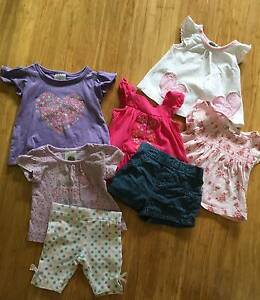 Second Hand Baby Clothes Wooloowin Brisbane North East Preview